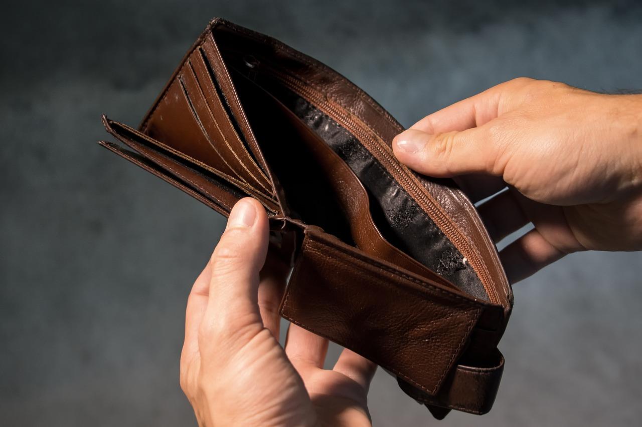 Hvilke rettigheder har du, hvis du går konkurs